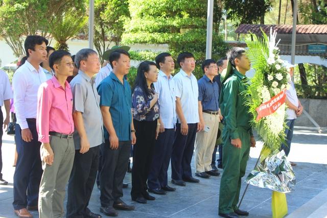 Tháng 7 ở Ngã Ba Đồng Lộc - 16
