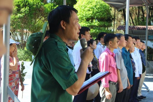 Tháng 7 ở Ngã Ba Đồng Lộc - 12