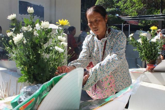 Tháng 7 ở Ngã Ba Đồng Lộc - 6