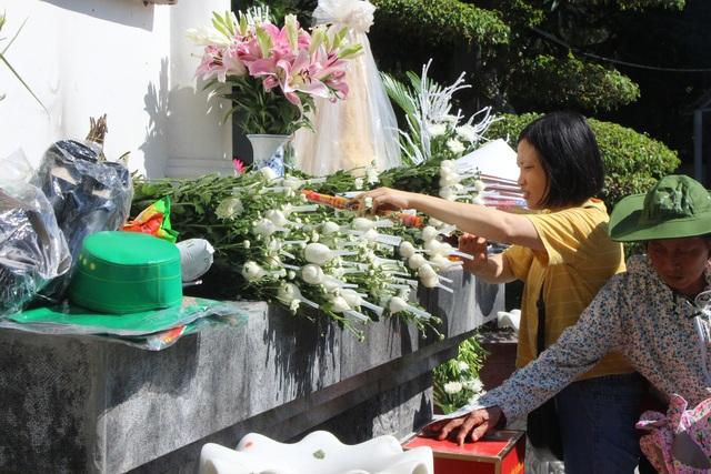 Tháng 7 ở Ngã Ba Đồng Lộc - 11