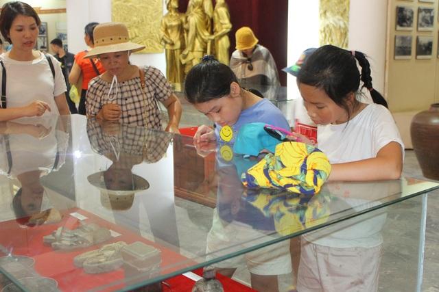 Tháng 7 ở Ngã Ba Đồng Lộc - 14