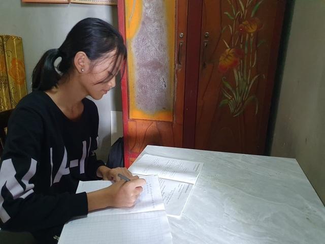 Bạn đọc Dân trí chung tay giúp đỡ xây nhà tặng mẹ con goá phụ nghèo - 6