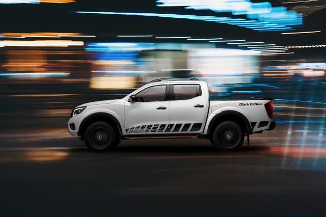 Nissan Việt Nam chính thức ra mắt phiên bản Navara Black Edition A-IVI - 1