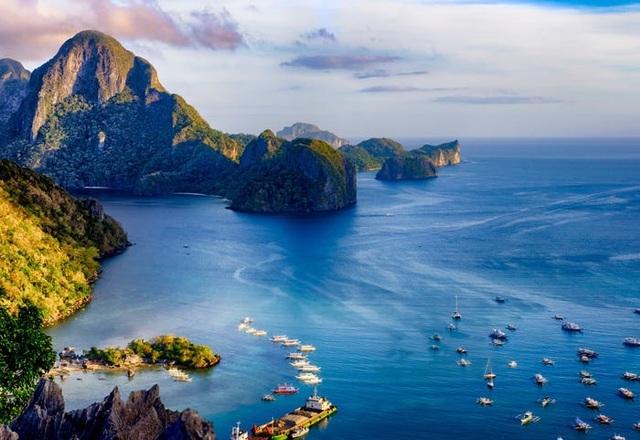 Palawan: hòn đảo đẹp nhất thế giới 2020