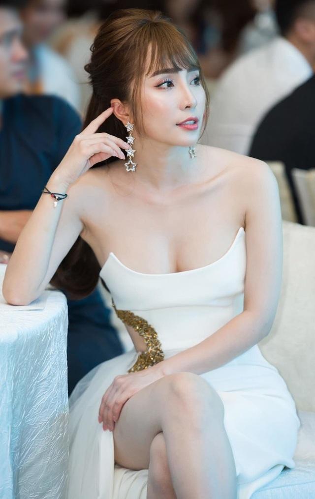 Dàn sao Việt đình đám chúc mừng sinh nhật Dân trí tuổi 15 - 3