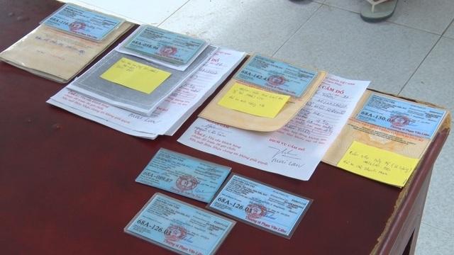 Làm giả giấy tờ, thuê xe ô tô đem cầm cố chiếm đoạt gần 3,5 tỷ đồng - 3