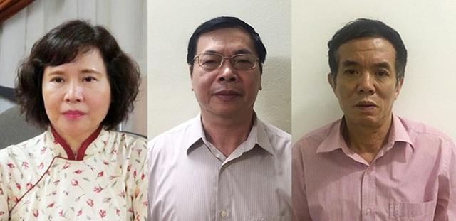 Cựu Bộ trưởng Vũ Huy Hoàng gây thiệt hại hơn 3.800 tỷ đồng - 2