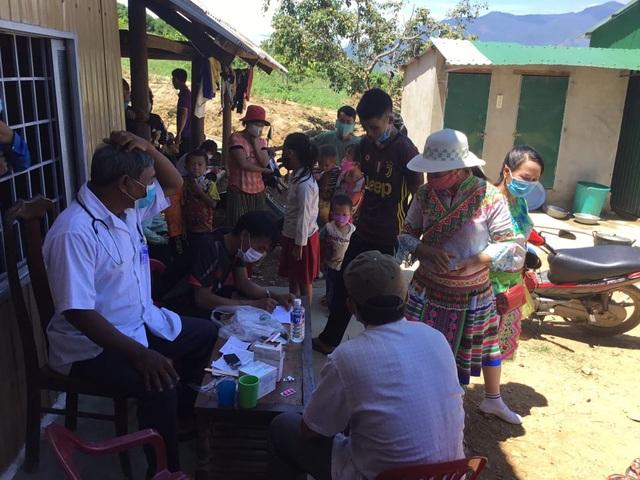 Đắk Lắk: Thêm 7 ca nhiễm bạch hầu mới, cách ly hàng trăm hộ dân - 3
