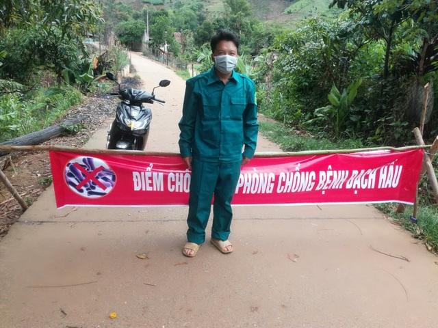Đắk Lắk: Thêm 7 ca nhiễm bạch hầu mới, cách ly hàng trăm hộ dân - 2