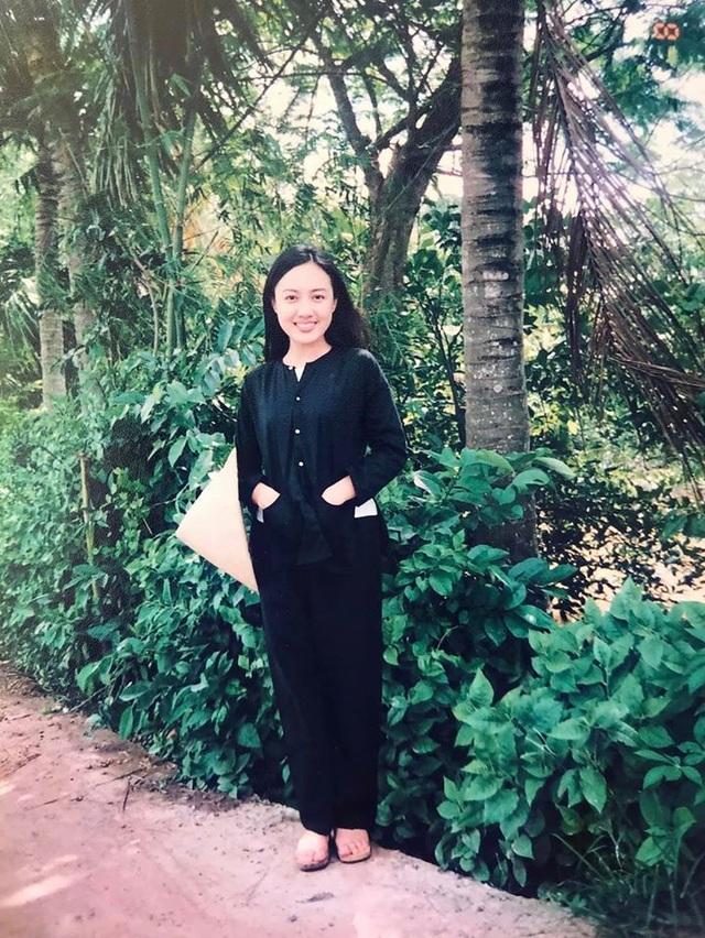 """BTV Hoài Anh tiết lộ """"thời thanh xuân dữ dội"""" bên Lý Hùng, Thương Tín - 5"""