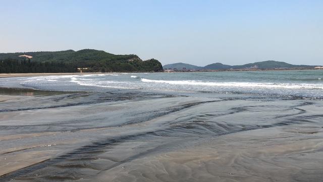 Hình ảnh kinh hoàng hồ nuôi tôm xả nước thải đen ngòm bức tử cả bãi biển - 27