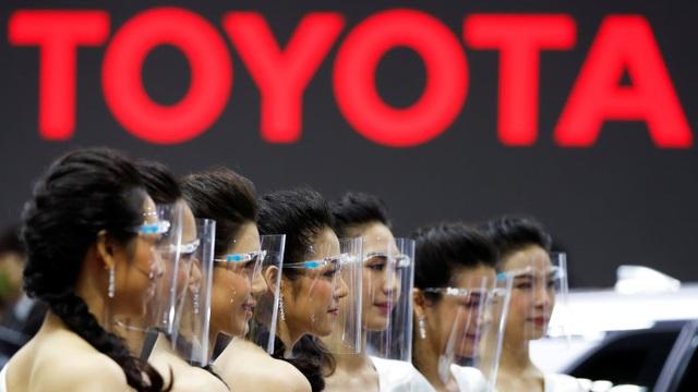 Thái Lan khai mạc triển lãm ô tô đầu tiên trong mùa dịch Covid-19 - 1
