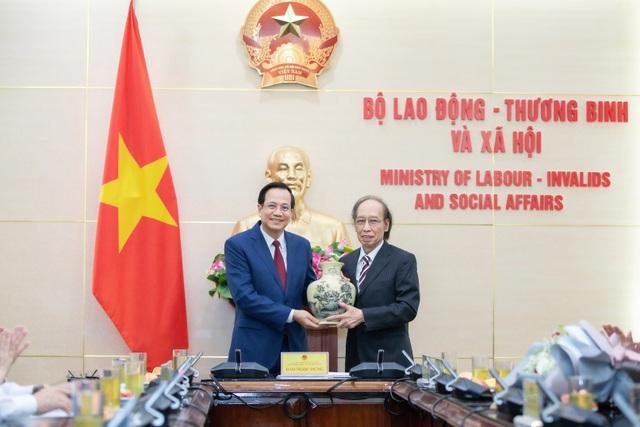 Ông Phạm Tuấn Anh được bổ nhiệm làm Tổng Biên tập báo điện tử Dân trí - 3