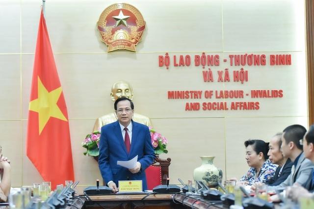 Ông Phạm Tuấn Anh được bổ nhiệm làm Tổng Biên tập báo điện tử Dân trí - 4