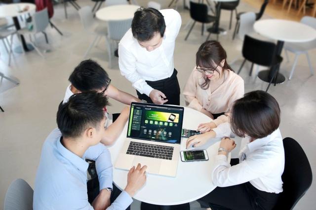 Vừa ra mắt, dịch vụ mới của Vietcombank đã nhanh chóng lấy lòng người dùng - 2