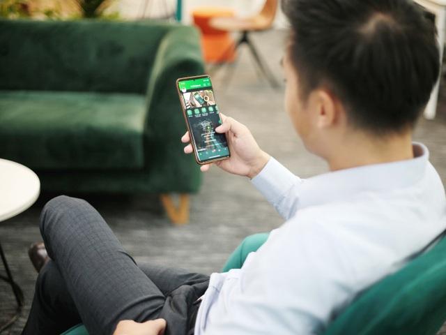 Vừa ra mắt, dịch vụ mới của Vietcombank đã nhanh chóng lấy lòng người dùng - 3