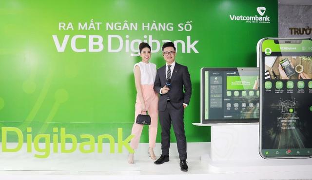Vừa ra mắt, dịch vụ mới của Vietcombank đã nhanh chóng lấy lòng người dùng - 5