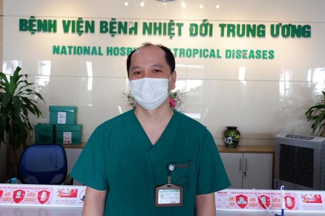 Bệnh nhân Covid-19: Tôi mất hoàn toàn vị giác trong thời gian nhiễm bệnh - 3