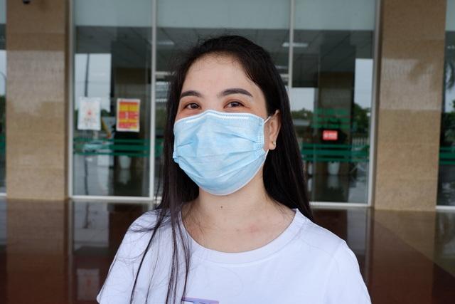 Bệnh nhân Covid-19: Tôi mất hoàn toàn vị giác trong thời gian nhiễm bệnh - 2
