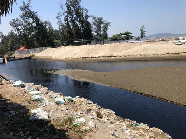 Hồ nuôi tôm bức tử môi trường, người dân sống trong... kinh hãi! - 5
