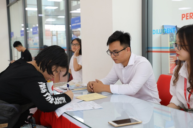 Du học sinh Úc, Canada sớm trở thành tân sinh viên trong các đợt xét học bạ - 6