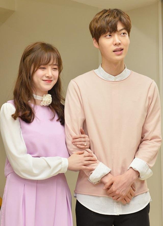 Nàng Cỏ Goo Hye Sun và chồng trẻ thống nhất ly hôn sau 1 năm đấu tố ồn ào - 4
