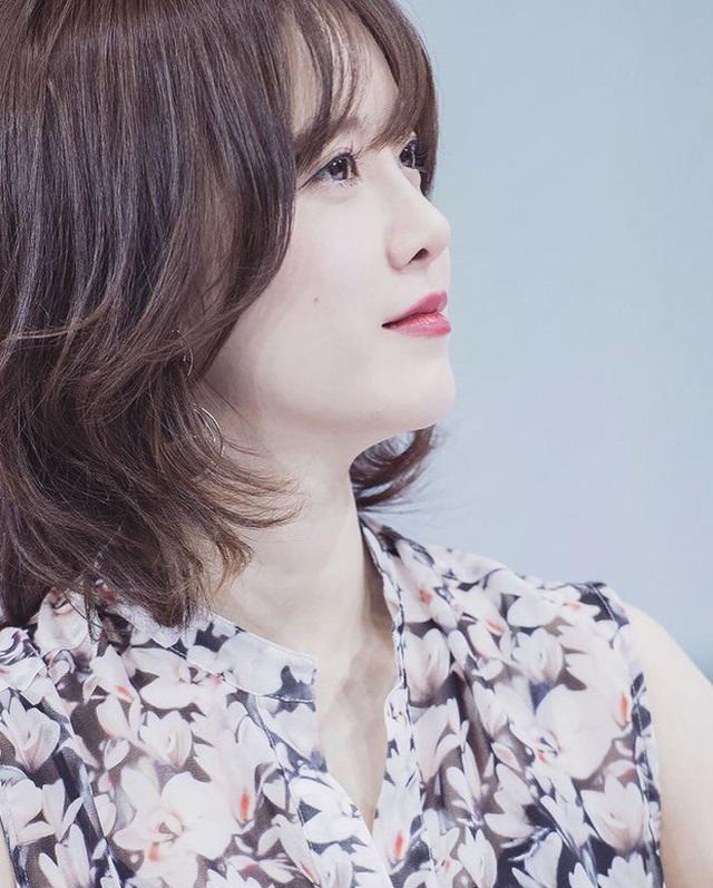 Nàng Cỏ Goo Hye Sun và chồng trẻ thống nhất ly hôn sau 1 năm đấu tố ồn ào - 2