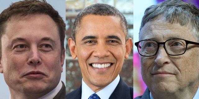 Hacker tấn công Twitter của Bill Gates, Obama và nhiều nhân vật nổi tiếng - 1