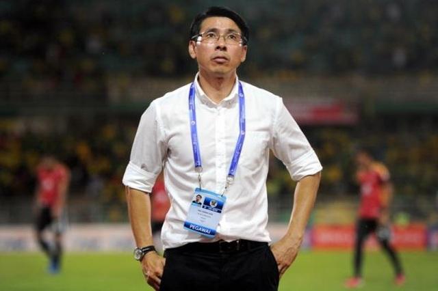HLV Malaysia lo lắng trước thềm trận gặp tuyển Việt Nam - 1
