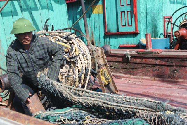 Chê cảng cá kém hiệu quả, ngư dân trốn nộp phí? - 4