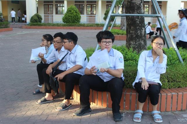 Hà Tĩnh: Gần 16.500 thí sinh bước vào kỳ thi lớp 10 THPT - 3
