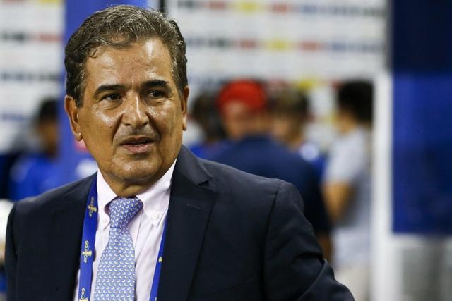 Tân HLV UAE muốn vượt qua tuyển Việt Nam, giành vé dự World Cup - 1