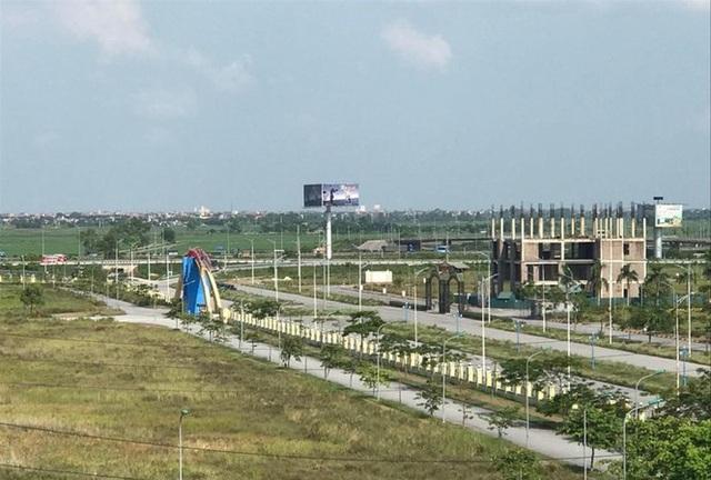 Khu, cụm công nghiệp tại Hà Nội: Nơi biến tướng, chỗ bỏ hoang - 1