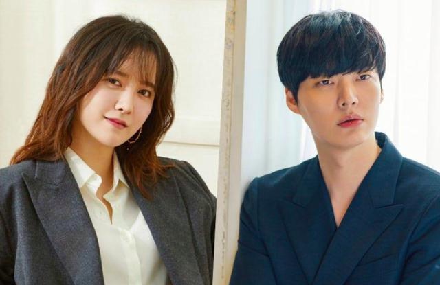 Nàng Cỏ Goo Hye Sun và chồng trẻ thống nhất ly hôn sau 1 năm đấu tố ồn ào - 1