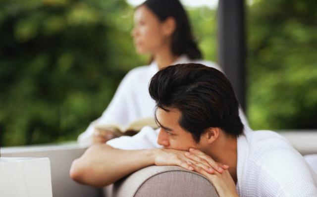 Đòi ly dị sau khi vợ cho con gái đi du lịch cùng cơ quan - 1