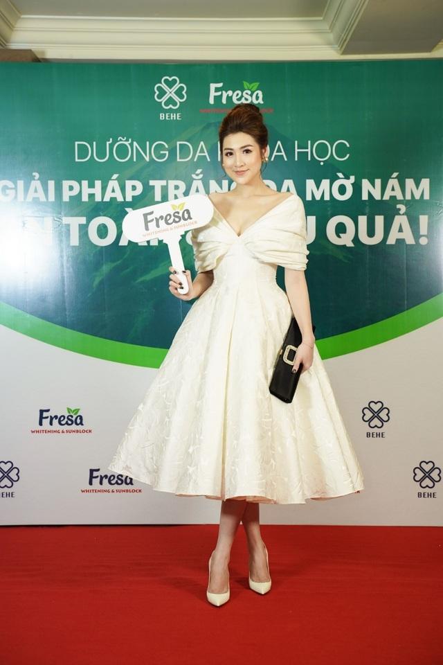 Hội thảo trắng da, mờ thâm nám - giải pháp làm đẹp cho phụ nữ Việt - 3