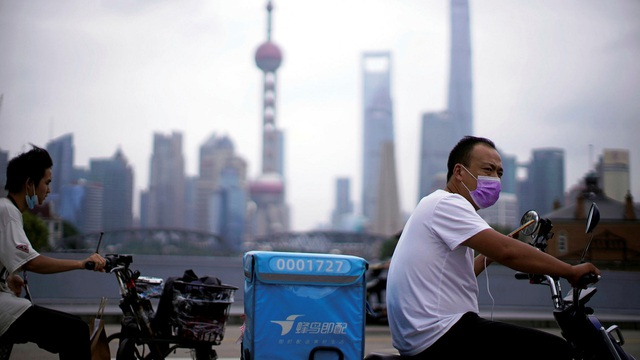 Kinh tế Trung Quốc tăng trưởng trở lại sau khủng hoảng Covid-19 - 1