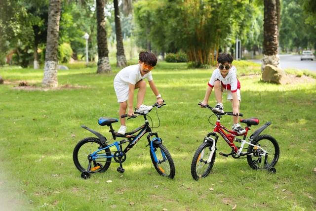 Xe đạp Totem - chặng đường 10 năm trên thị trường Việt Nam - 4