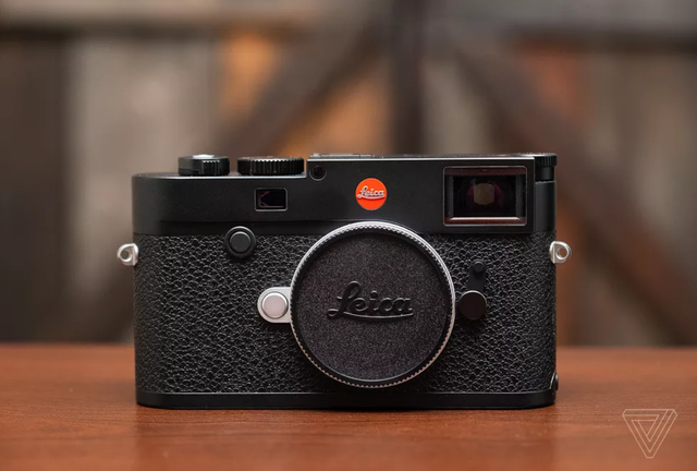 Leica ra máy ảnh cao cấp M10-R cảm biến full-frame 40MP, giá gần 200 triệu - 1