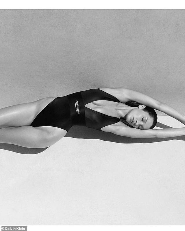 Jennifer Lopez đẹp hút hồn trong bộ ảnh mới - 8