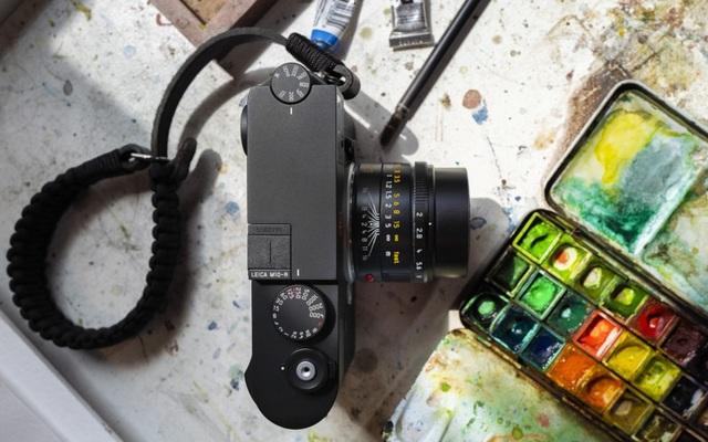 Leica ra máy ảnh cao cấp M10-R cảm biến full-frame 40MP, giá gần 200 triệu - 2