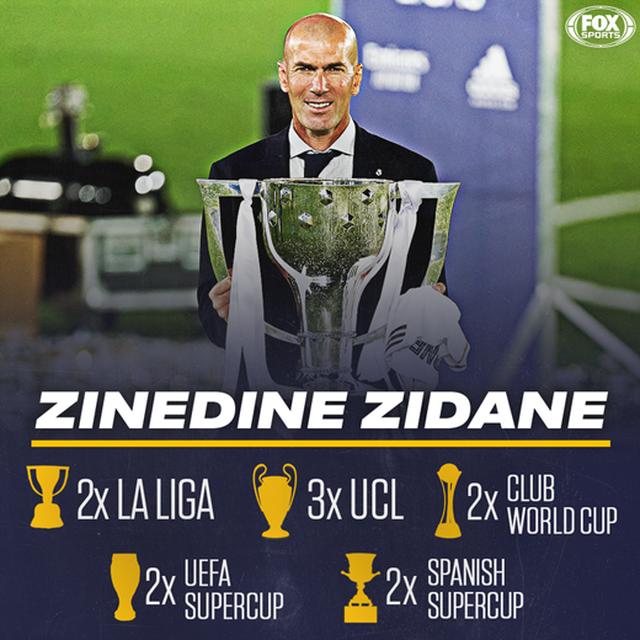 """Zidane """"chạm tay ra vàng"""": 19 trận lại có 1 danh hiệu - 2"""