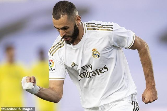 HLV Zidane: Vô địch La Liga khiến tôi hạnh phúc hơn là Champions League - 1
