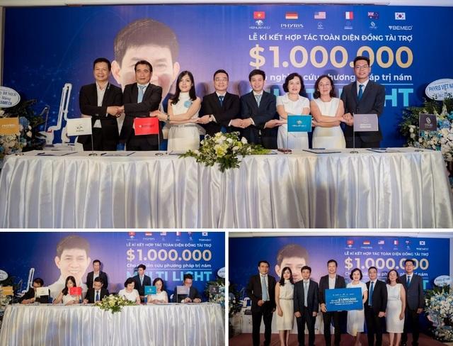 Tiết lộ lý do Thẩm mỹ viện Shark Hưng đầu tư nhận thêm 1 triệu đô từ đối tác quốc tế - 3