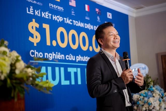 Tiết lộ lý do Thẩm mỹ viện Shark Hưng đầu tư nhận thêm 1 triệu đô từ đối tác quốc tế - 4