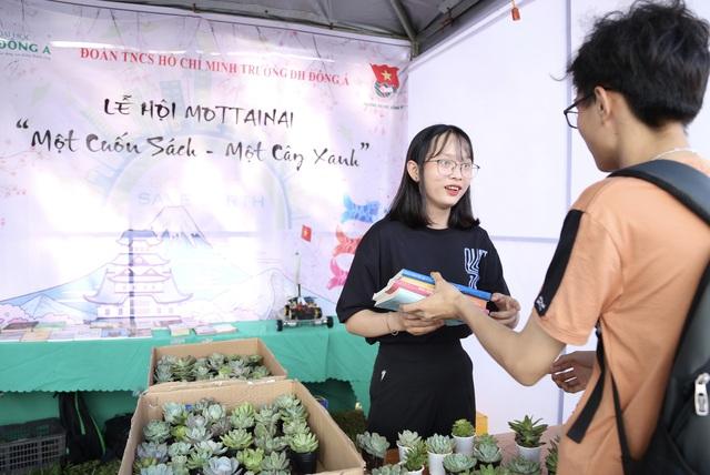 Học sinh, sinh viên Đà Nẵng giao lưu văn hoá Việt - Nhật - 2