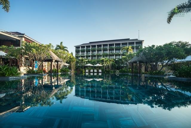 Khám phá Resort đoạt giải quốc tế 2 năm liền tại Hội An - 1