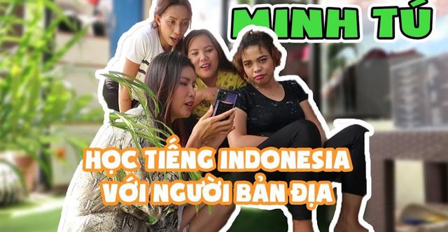 Minh Tú chuẩn bị về Việt Nam sau 4 tháng kẹt ở Bali - 3