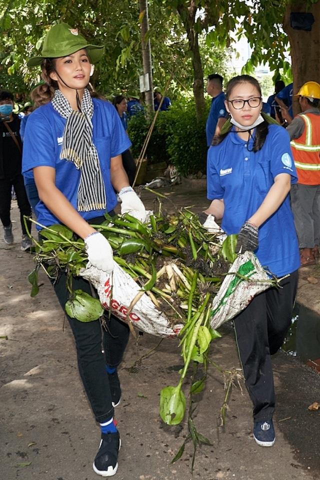 Minh Tú chuẩn bị về Việt Nam sau 4 tháng kẹt ở Bali - 9