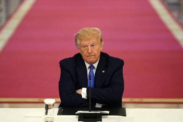 Mỹ tính cấm cửa 92 triệu đảng viên Trung Quốc, Bắc Kinh lên tiếng - 1
